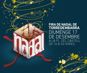 Fira de Nadal de Torredembarra 2017
