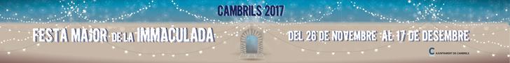 Festa Major de la Immaculada Cambrils 2017