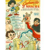 Exposició: 'El Garbancito de la Mancha: 70 anys del primer llargmetratge europeu d'animació'