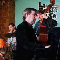 Ignasi Terraza Trio
