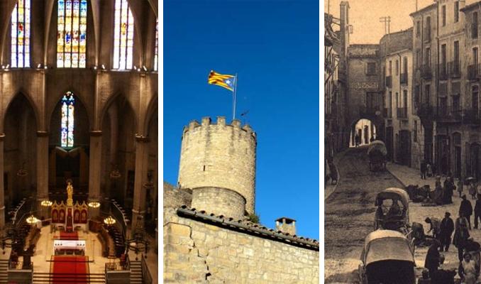 Ativitats de les Jornades Europees del Patrimoni