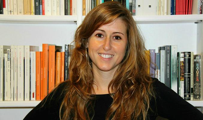 Aina Torres | Font: Aina Torres