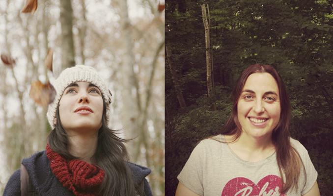 'Vivències al bosc' i 'Embosca't Festival'