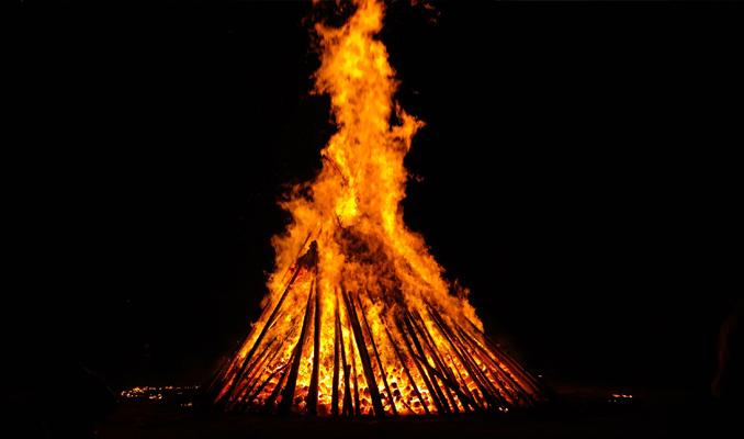 Foc de Sant Joan