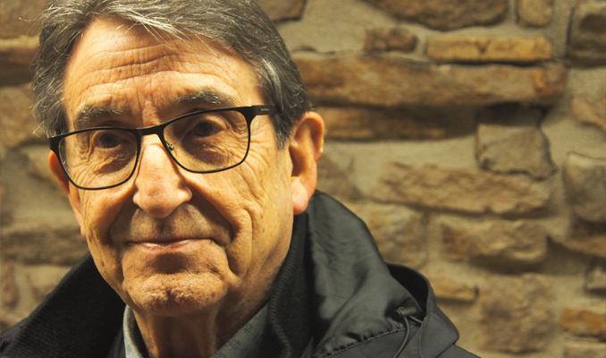 Josep Sensada | Festa dels Traginers de Balsareny