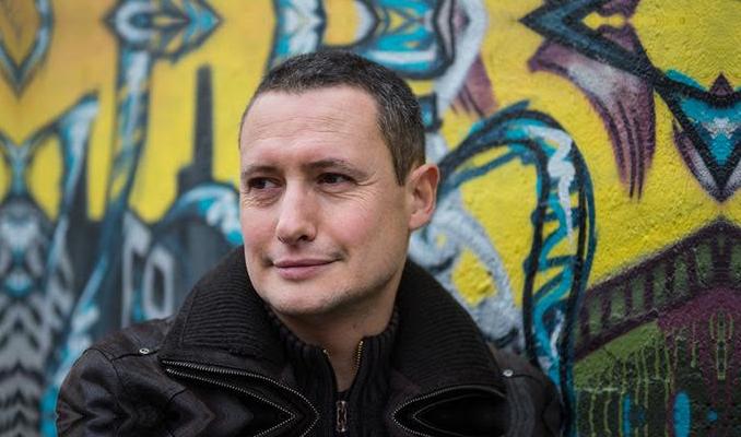 Marc Andreu 'Les ciutats invisibles' | Foto: Sandra Lázaro