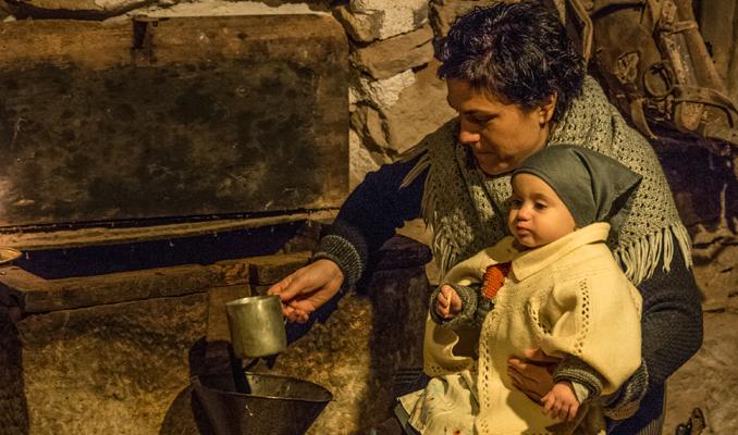 'Nit Viva' de Fonollosa, la representació del nostre passat rural