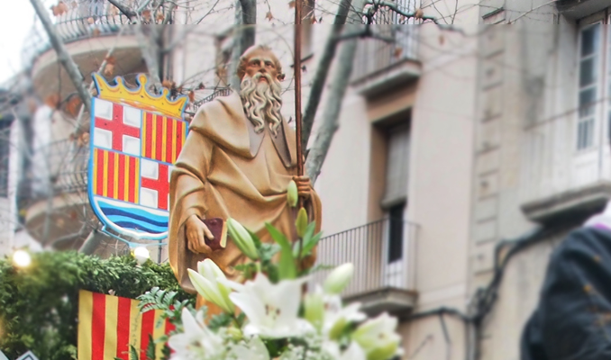 Sant Antoni Abat