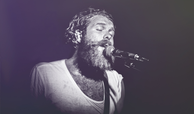 Steve Smyth | Foto: Gemma Martz
