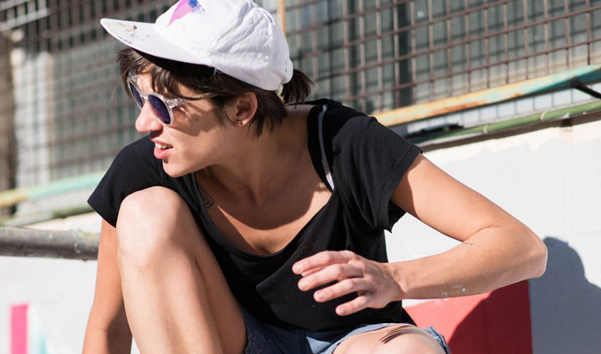 Anna Taratiel (OVNI) | Font: Anna Taratiel