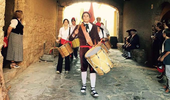 Festa del Timbaler d'El Bruc | Foto: cedida