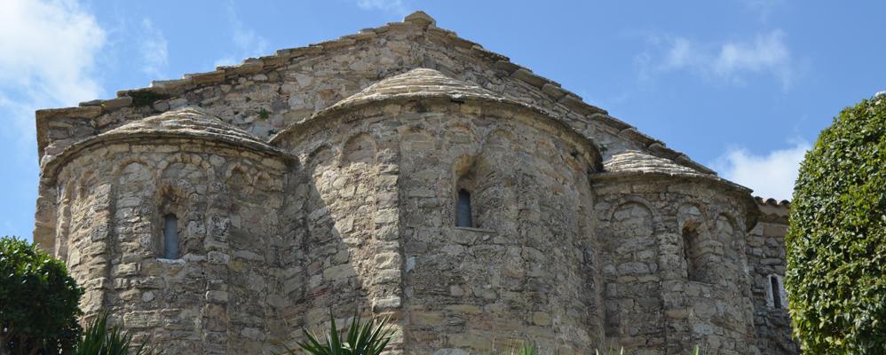 Església romànica de La Tossa de Montbui