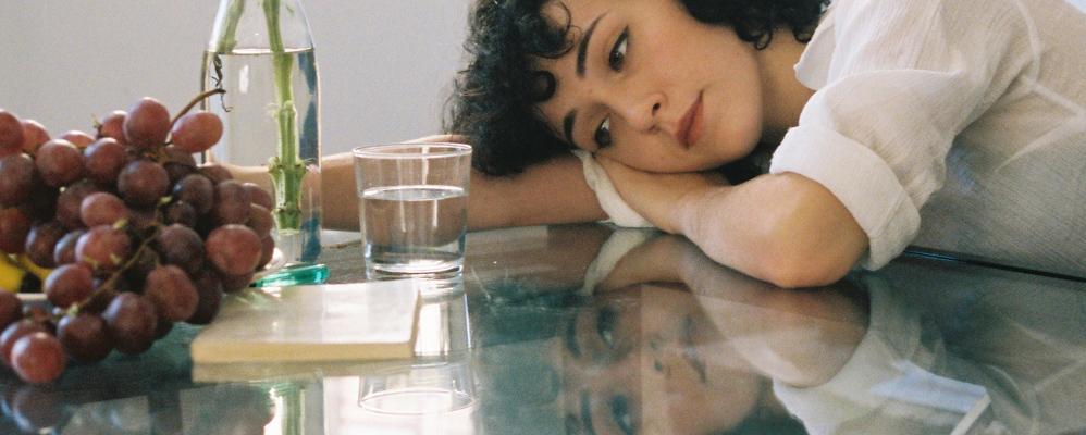 Núria Graham | Foto: Alba Yruela
