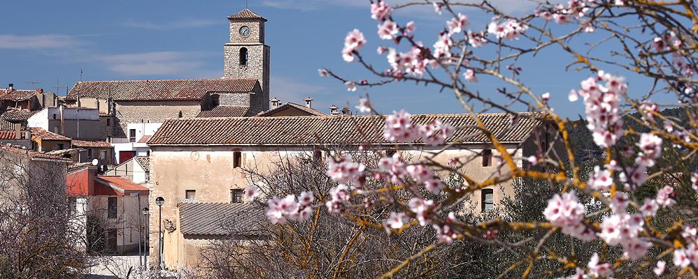La Llacuna   Font: Anoia Turisme