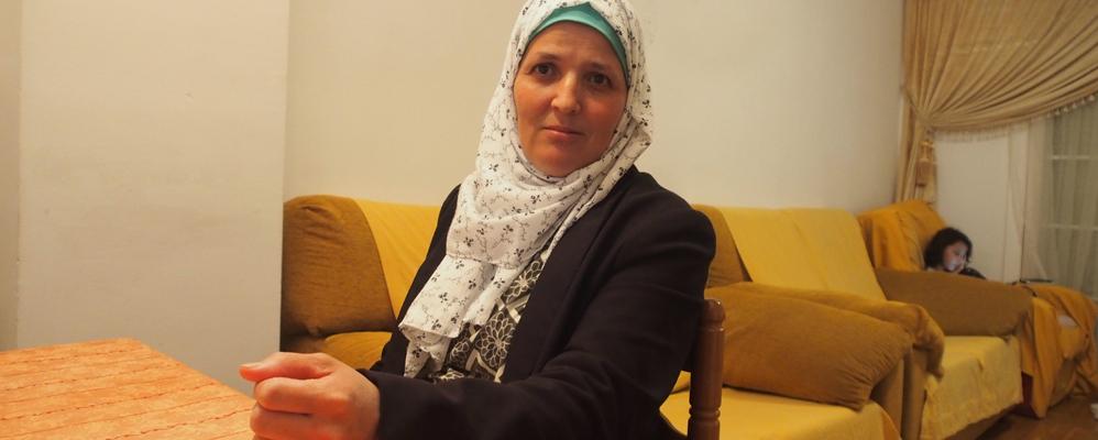 Mariam Kenfaoui