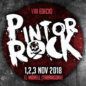 PintorRock 2018