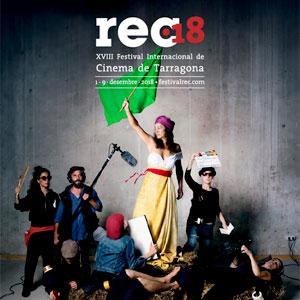 Festival Internacional de Cinema de Tarragona, REC 2018