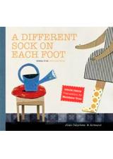 'A diferent sock on each foot', Joan Calçotets