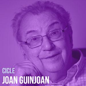 Cicle de concerts 'Joan Guinjoan de músiques del nostre temps'