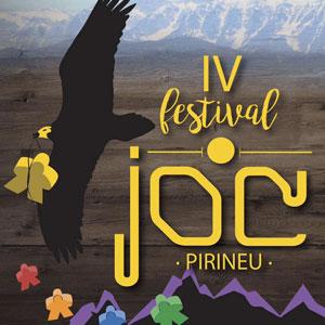 IV Festival Joc Pirineu