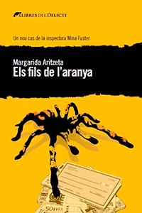'Els fils de l'aranya' de Margarida Aridzeta