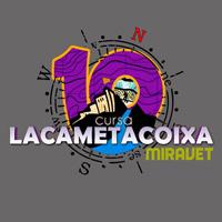Cursa 'La Cameta Coixa' - Miravet 2018