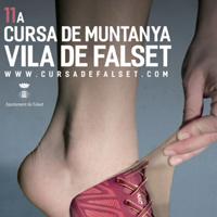 11a Cursa de Muntanya Vila de Falset - 2017