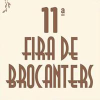 11a Fira de Brocanters - Móra la Nova 2017