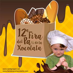 12a Fira del pa i de la xocolata