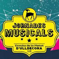 12es Jornades Musicals a l'Ermita de la Pietat - Ulldecona 2016