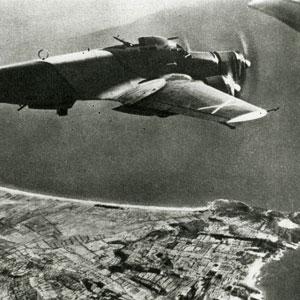Exposició 'Ruixats de foc: els bombardeigs a les comarques de Tarragona i Terres de l'Ebre'