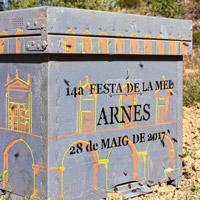 14a Festa de la Mel - Arnes 2017