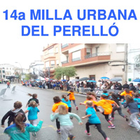 14a Milla Urbana - El Perelló 2017