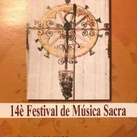 14è Festival de Música Sacra - Tortosa 2018