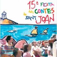 15a Festa dels Contes de Sant Joan