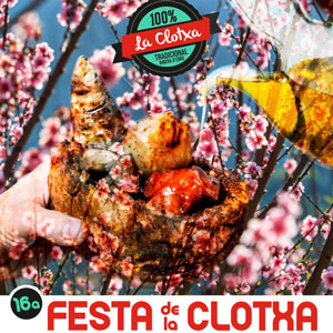 16a Festa de la Clotxa - Ribera d'Ebre 2019