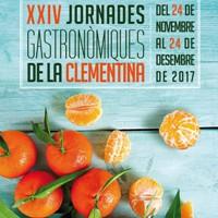 XXIV Jornades Gastronòmiques de la Clementina d'Alcanar