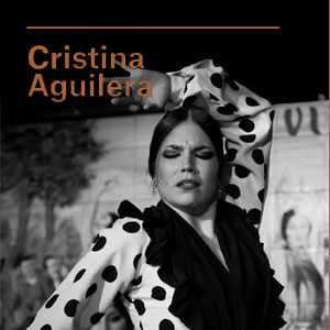 Cristina Aguilera, Festival Terrer, 2018