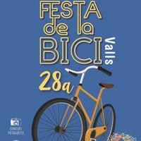 28a Festa de la Bicicleta de Valls