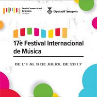 17è Festival Internacional de Música - Tarragona 2017