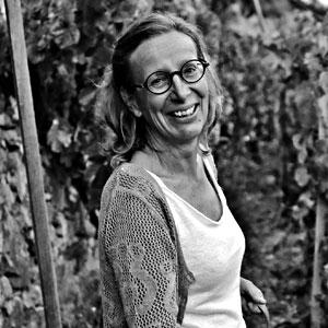 Marie-Thérèse Chappaz, viticultora suïssa, Most Festival, 2018