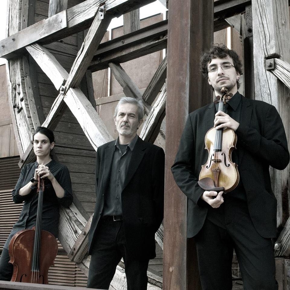 Trio Guillamí