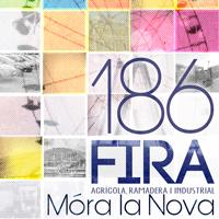 186a Fira Agrícola, Ramadera i Industrial - Móra la Nova 2017