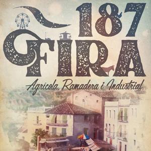 187a Fira Agrícola, Ramadera i Industrial - Móra la Nova 2018