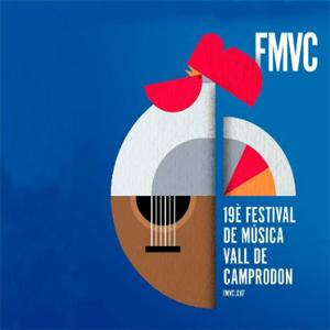 Festival de música de la Vall de Camprodon, 2018,