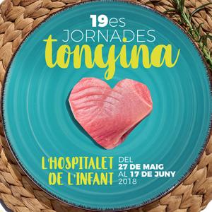 19es Jornades de la Tonyina Hospitalet de l'Infant-Vandellòs