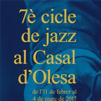 7è Cicle Jazz