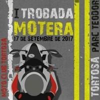 1a Trobada Motera - Tortosa 2017