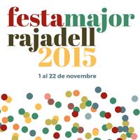 Festa Major Rajadell