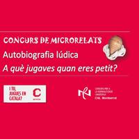 Concurs microrelats